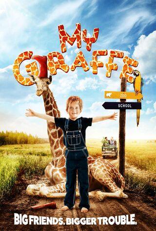 My Giraffe (2017) Main Poster