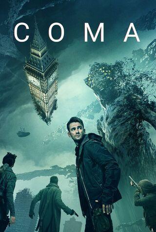 Coma (2020) Main Poster