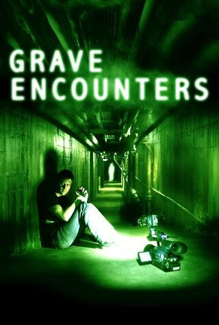 Grave Encounters (2011) Main Poster