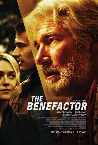The Benefactor (2016) Main Poster