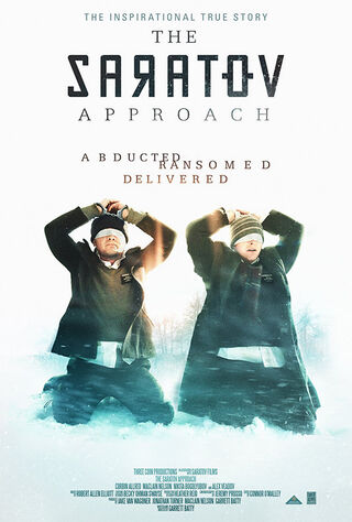 The Saratov Approach (2013) Main Poster