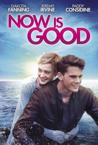 Now Is Good (2012) Main Poster