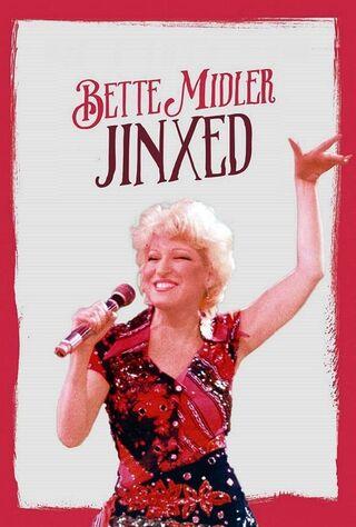 Jinxed! (1982) Main Poster