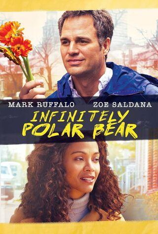 Infinitely Polar Bear (2015) Main Poster