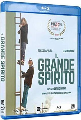Il Grande Spirito (2019) Main Poster