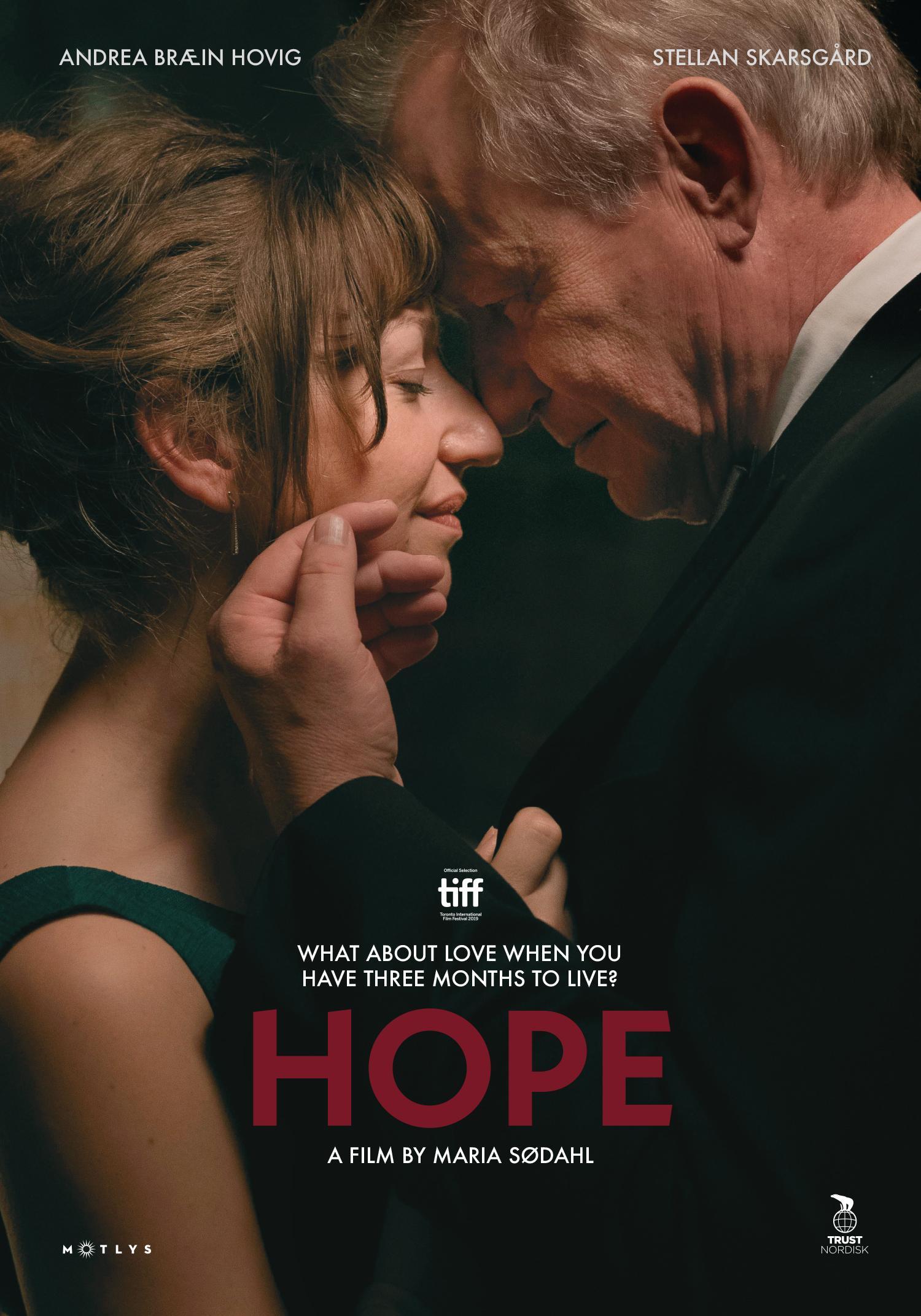 Hope (2019) Main Poster