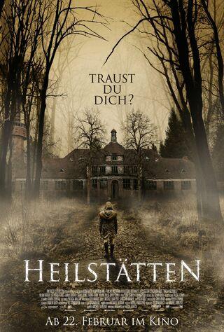 Heilstätten (2018) Main Poster