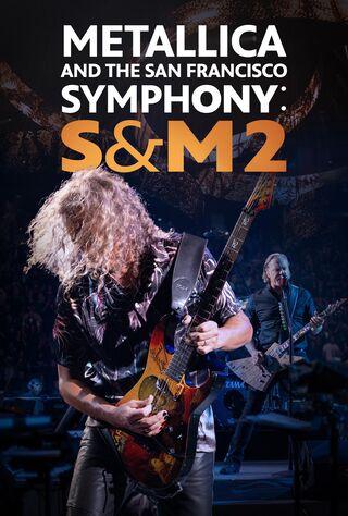 Metallica & San Francisco Symphony - S&M2 (2019) Main Poster
