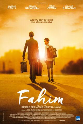 Fahim (2019) Main Poster