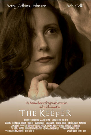 The Keeper (2020) Main Poster