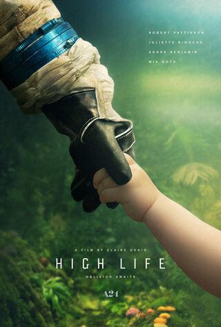 High Life (2019) Main Poster