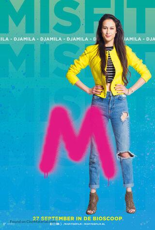 Misfit (2017) Main Poster