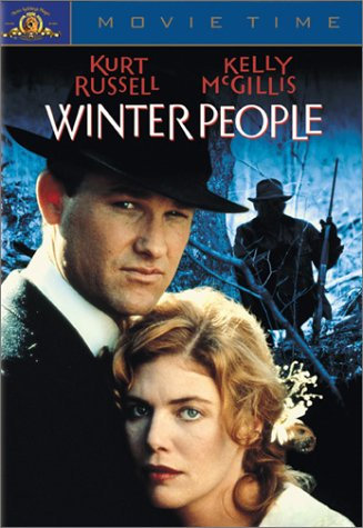 Winter People (1989) Main Poster
