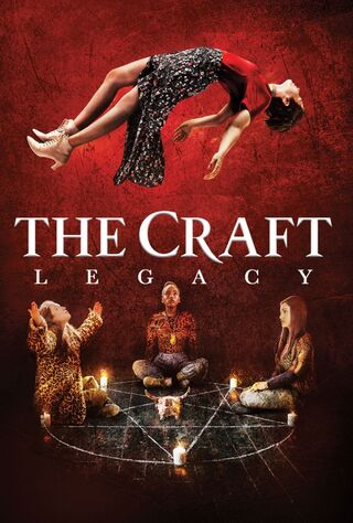 The Craft: Legacy (2020) Main Poster