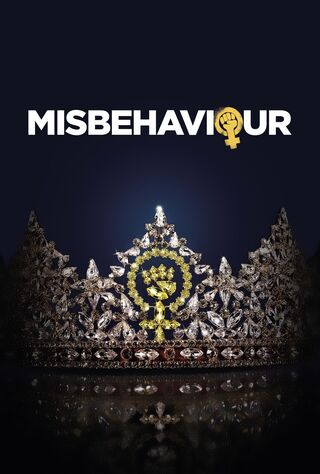 Misbehaviour (2020) Main Poster