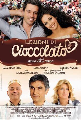 Chocolate Kisses (2011) Main Poster