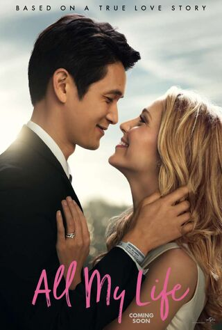 All My Life (2020) Main Poster