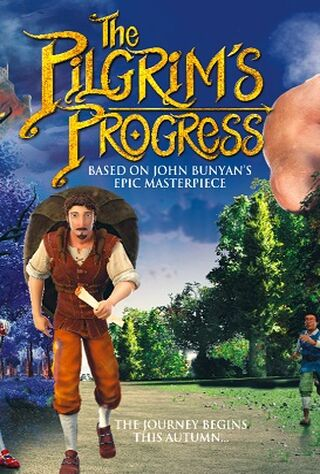 Pilgrim's Progress (2019) Main Poster