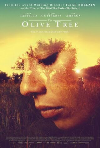 The Olive Tree (2016) Main Poster