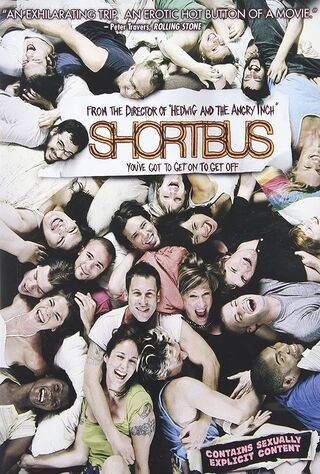 Shortbus (2006) Main Poster