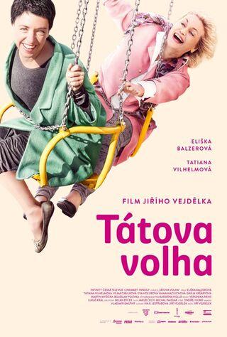 Tátova Volha (2018) Main Poster