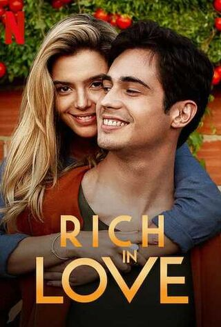 Rich In Love (1993) Main Poster
