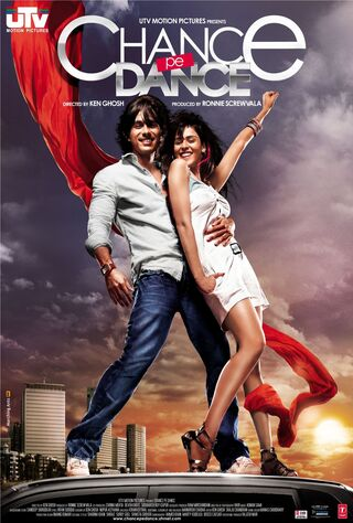 Chance Pe Dance (2010) Main Poster