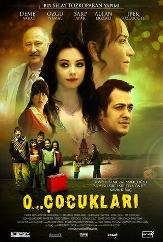 O... Çocuklari (2008) Main Poster