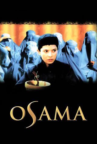 Osama (2003) Main Poster