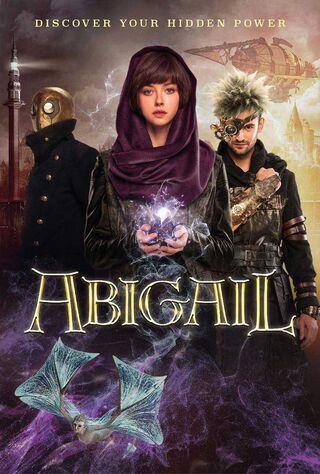 Abigail (2019) Main Poster