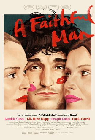 A Faithful Man (2019) Main Poster