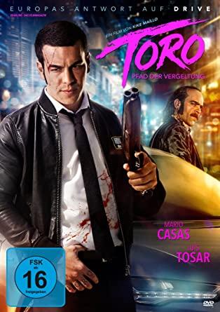 Toro (2016) Poster #2