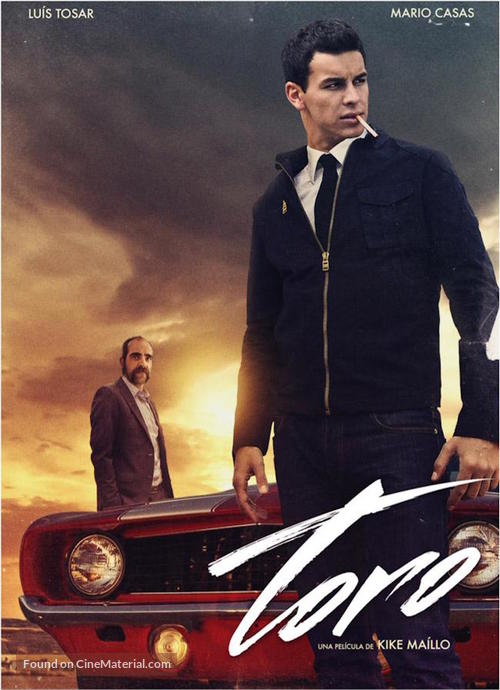 Toro (2016) Poster #3