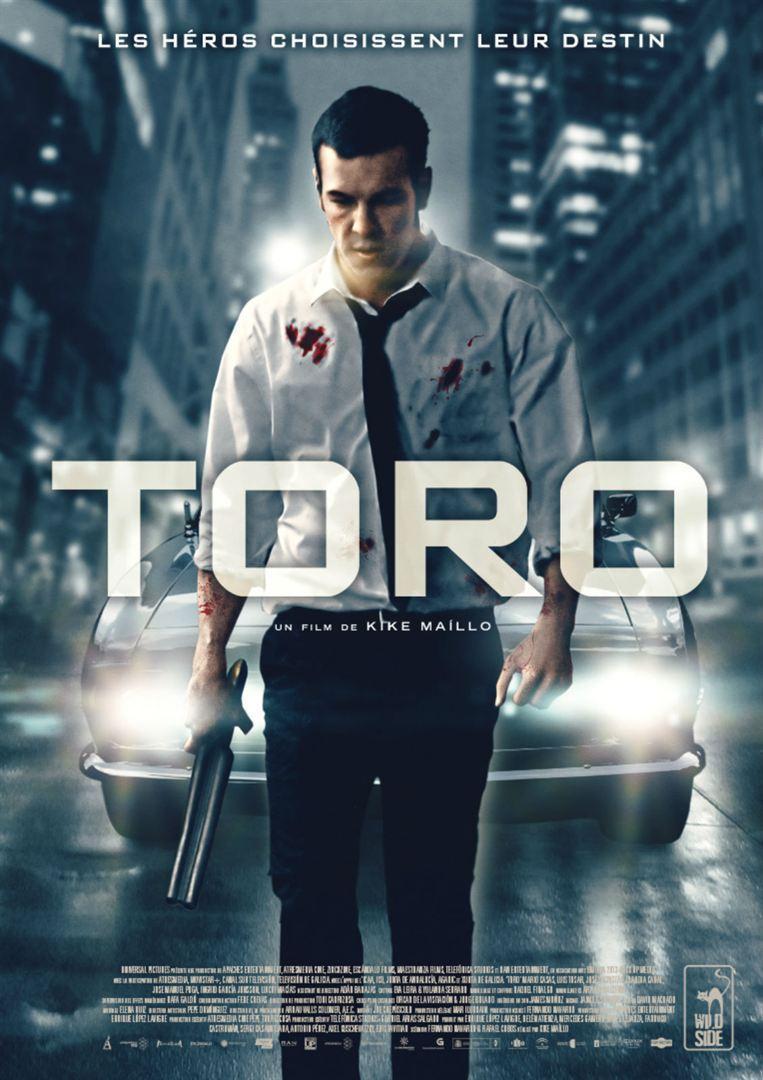 Toro (2016) Poster #4