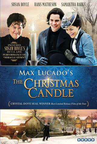 The Christmas Candle (2013) Main Poster