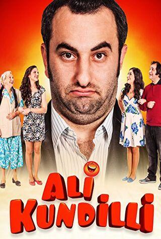 Ali Kundilli (2015) Main Poster