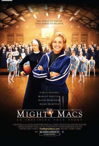 The Mighty Macs (2011) Main Poster