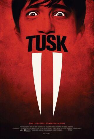Tusk (2014) Main Poster