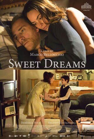 Sweet Dreams (2016) Main Poster