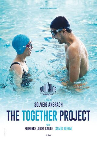 The Aquatic Effect (2016) Main Poster