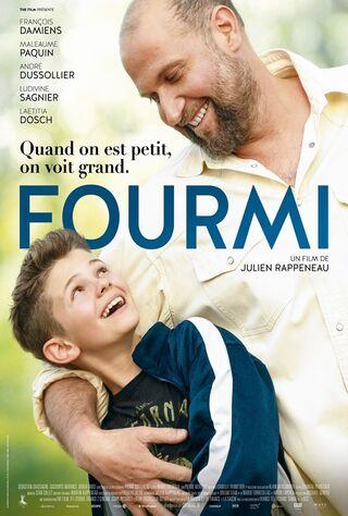 Ce Soir, Je Dors Chez Toi (2007) Main Poster