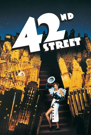 42nd Street: The Musical (2019) Main Poster