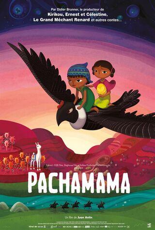 Pachamama (2018) Main Poster