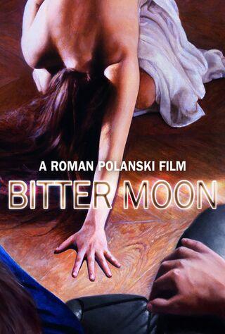 Bitter Moon (1994) Main Poster