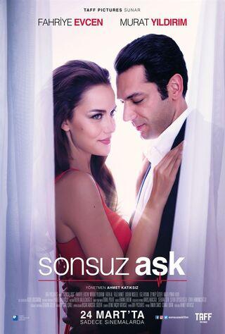 Sonsuz Ask (2017) Main Poster