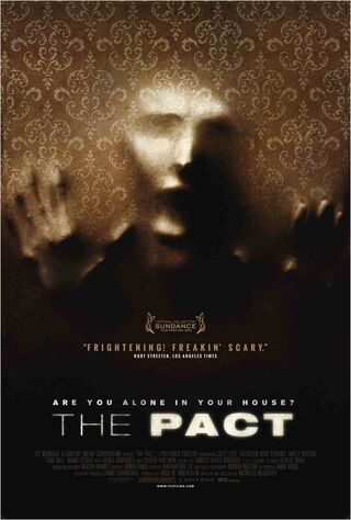 The Pact (2018) Main Poster