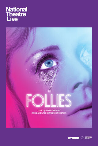 National Theatre Live: Follies (2017) Main Poster