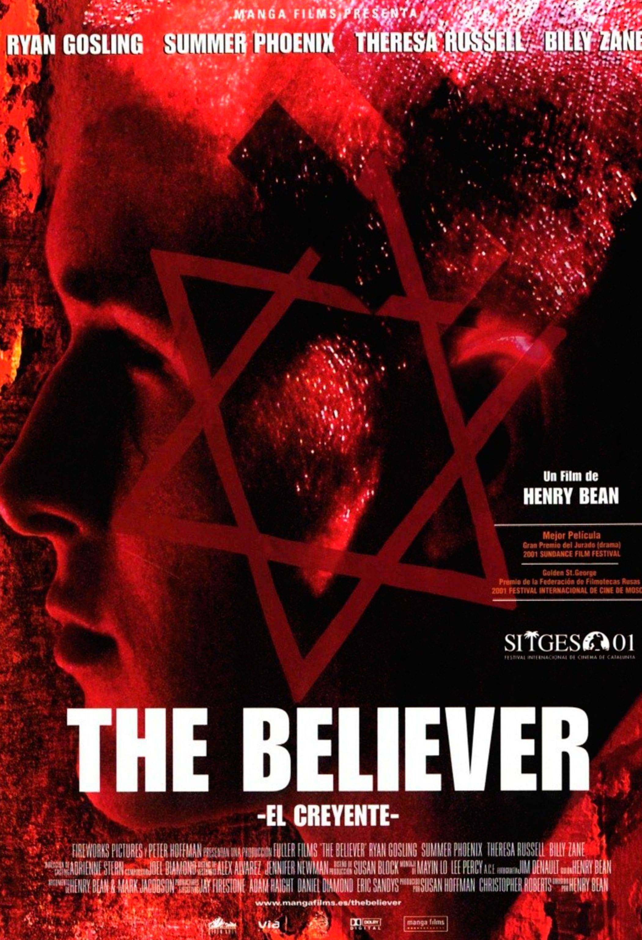 The Believer (2001) Main Poster