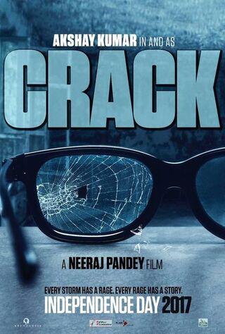 Crack (2019) Main Poster