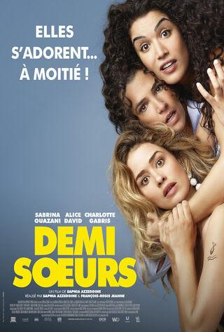 Demi Soeurs (2018) Main Poster